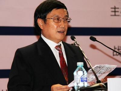 [图]杨再平:出席2013中国中小企业投融资交易会