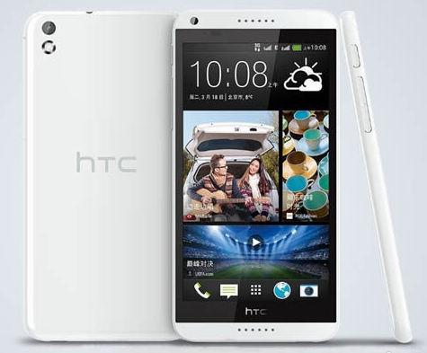 曝光HTC新机:机身采用聚碳酸酯材料
