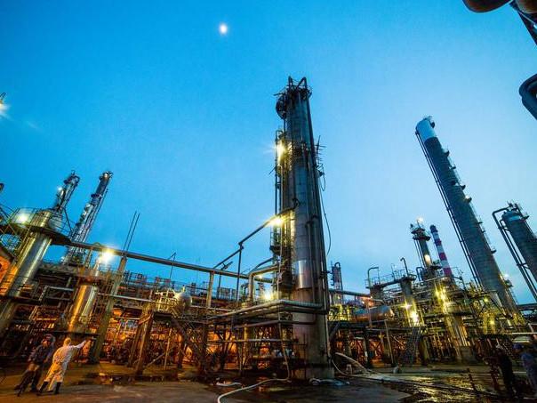 上海石化2号烯烃装置检修解决装置负荷困扰
