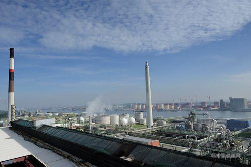 朗盛比利时高科技塑料工厂投产