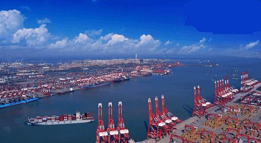 山东省青岛港将打造亚洲最大冷冻冷藏中转港