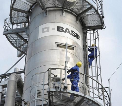 9月22日,巴斯夫即将关闭位于伊利诺伊州坎卡基的一座装置,该装置负责生产特种尼龙树脂以及环氧产品。