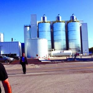 9月16日,BioAmber公司和日本三井公司联合建设的3万吨/年生物基琥珀酸装置8月在加拿大萨尼亚化工园区投产。