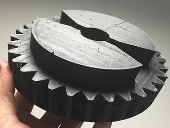 【图】尼龙3D打印线材推出