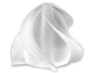 【图】推出更安全的可水洗3D打印光敏树脂材料