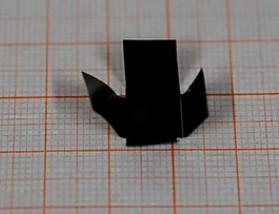 [图]一种新型的石墨烯氧化物基纸片