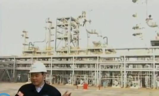 [视频]巴斯夫与美克化工建成的BDO生产厂将正式投入运营