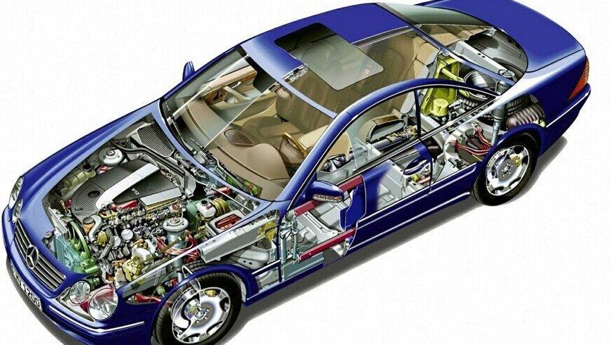 Automobile Adhesive