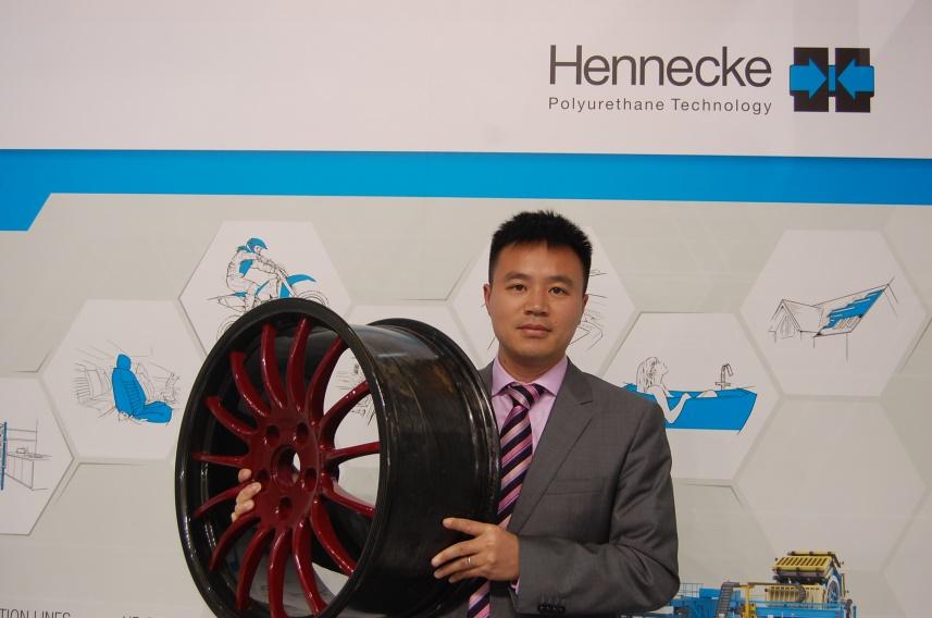 专访亨内基:技术成就卓越 创新由此不同