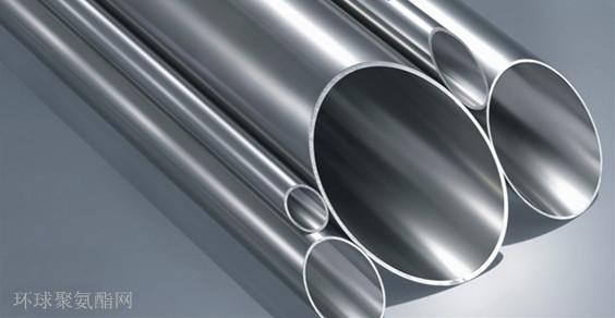 欧洲广泛使用的聚氨酯保温钢管市场发展趋势上升