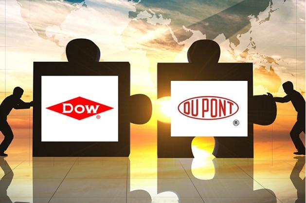 美国陶氏化学计划未来五年将在华销售额提高5倍