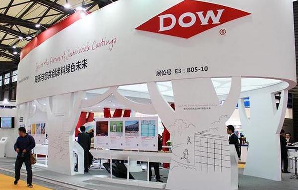全球最大的六家化工企业 中国有二家进入榜单