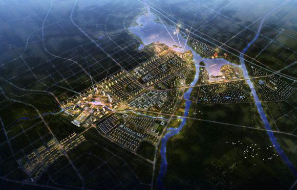 营业收入约3500亿 山东化工新材料业领跑全国