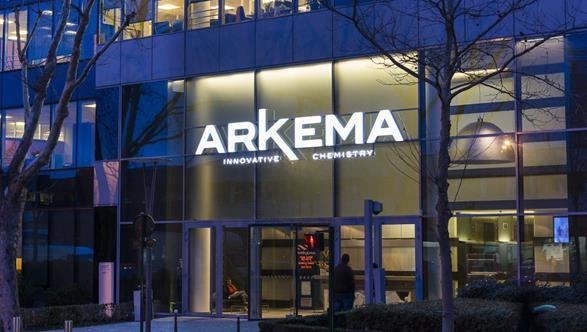 阿科玛完成对Den Braven的收购