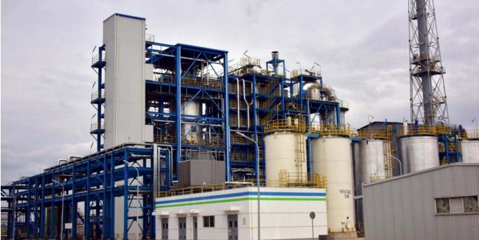 亚洲最大危废处置厂落户上海化工区