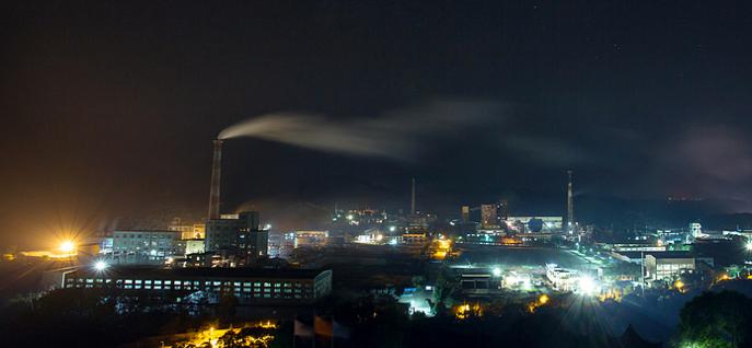五年以后中国是否会只剩下巨型的化工企业?