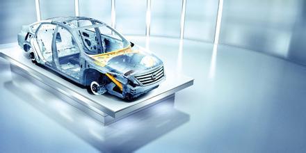 汽车轻质材料市场飞速增长 2021年达1104.2亿美元