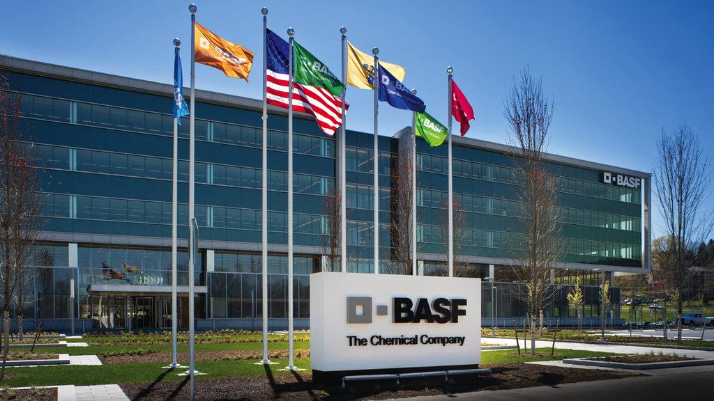 Chemetall 成为巴斯夫创新表面处理技术新全球品牌