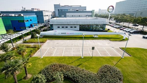 科思创中国区总裁:将在新能源汽车、风能和轻型化材料发力