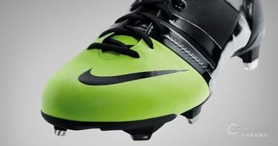 [图]耐克发布最新pu环保足球鞋