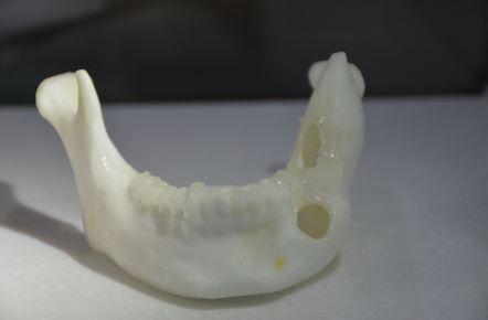 3D打印材料