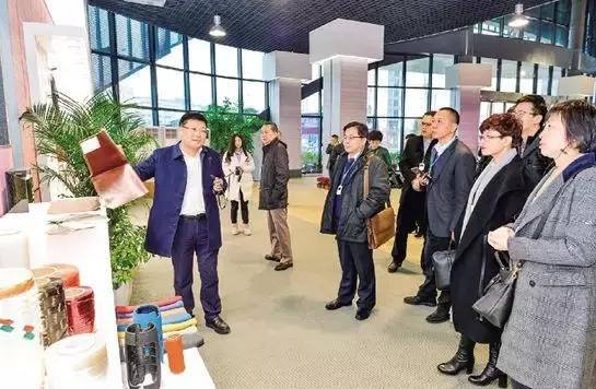 """18.49亿!柯桥化纤纺织印染企业转型升级的""""最大难题""""迎来曙光"""