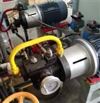 蓬莱吉腾聚氨酯A2VK磁性联轴器