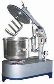 奥力特A/ZK-50气缸升降式真空搅拌机