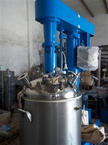奧力特ALT-100L原子灰設備