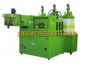 聚氨酯低压发泡机 PU全自动灌注系统 仿木发泡设备