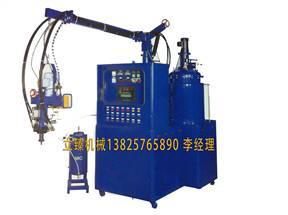 聚氨酯弹性体浇注机 聚氨酯仿木发泡设备