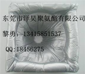 佛山|广州厂家直销半硬质聚氨酯包装料 AB发泡胶