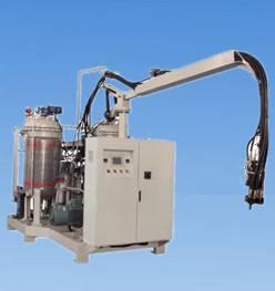 冷库保温聚氨酯发泡机_冷库聚氨酯发泡机_专业生产发泡机厂家
