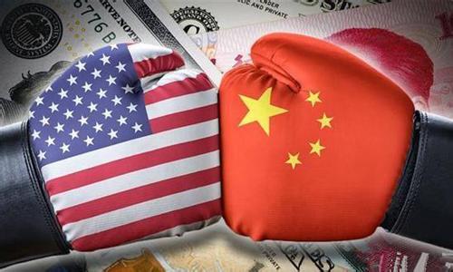 中国宣布对500亿美元美国商品征收关税 环氧树脂被涉及