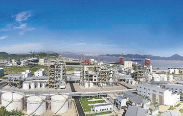 中美贸易战影响万华在美国的工厂建设