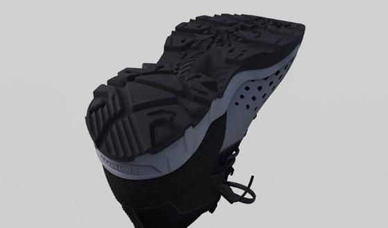 亨斯迈推出新型全水发泡鞋底体系,以实现更优质的鞋类表面处理