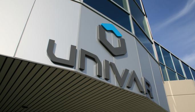 化工品分销巨头Univar将以20亿美元的价格收购竞争对手Nexeo