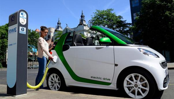 亨斯迈热管理解决方案为新能源汽车保驾护航