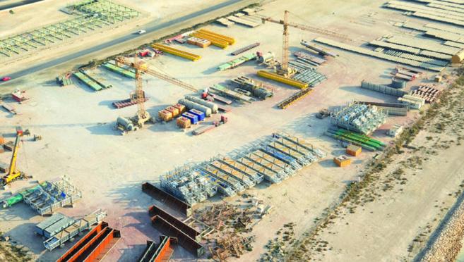 索尔维在沙特阿拉伯新建过氧化氢工厂,满足全球对聚氨酯泡沫的需求
