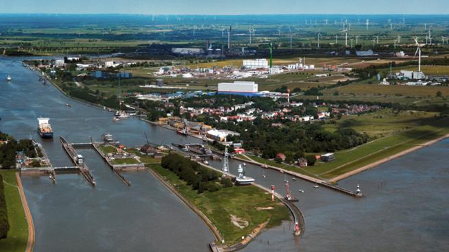 莱茵河低水位可能影响科思创的聚氨酯业务