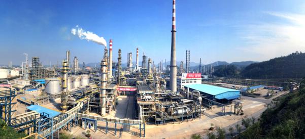 长炼双氧水法制环氧丙烷成套技术通过鉴定
