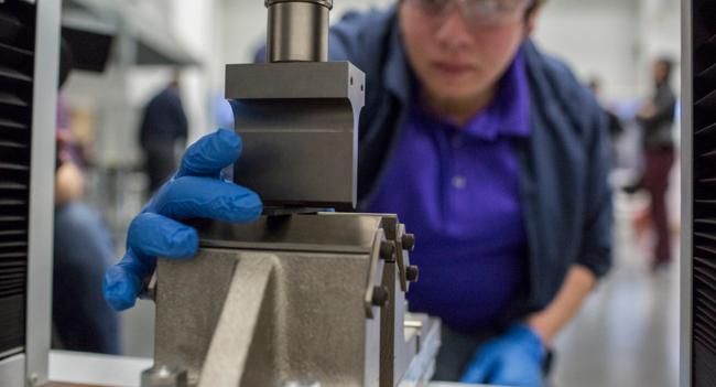 福特发现石墨烯有助于聚氨酯迎接挑战