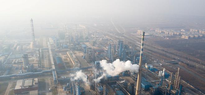 生态环境部首次发布《挥发性有机物无组织排放控制标准》