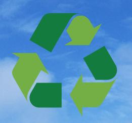 循環經濟:聚氨酯材料的回收
