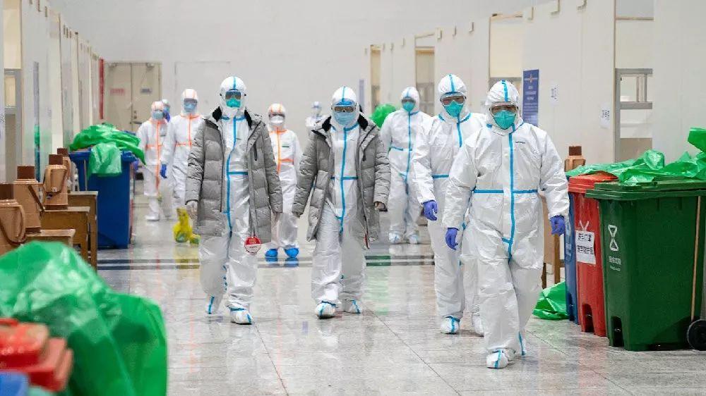 巴斯夫为口罩、防护服提供创新材料方案