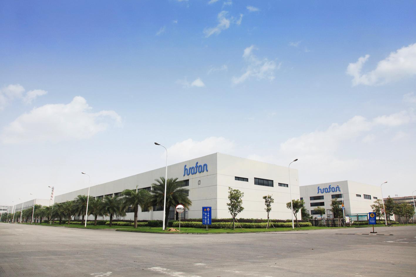 投资43.6亿!华峰化学重庆开建年产30万吨差别化氨纶项目