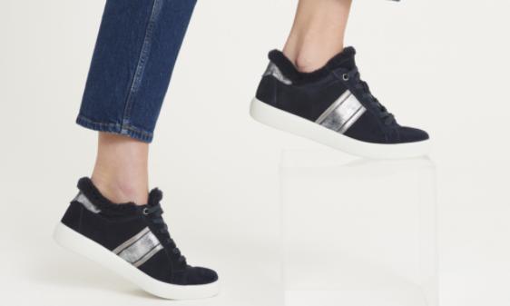 巴斯夫与Hotter合作打造舒适商务休闲鞋为行走赋能