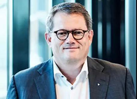 佐敦涂料总裁Morten Fon