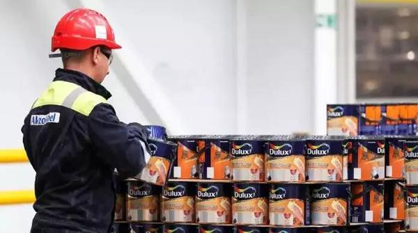 私募股权竞相争夺阿克苏诺贝尔特种化学品业务