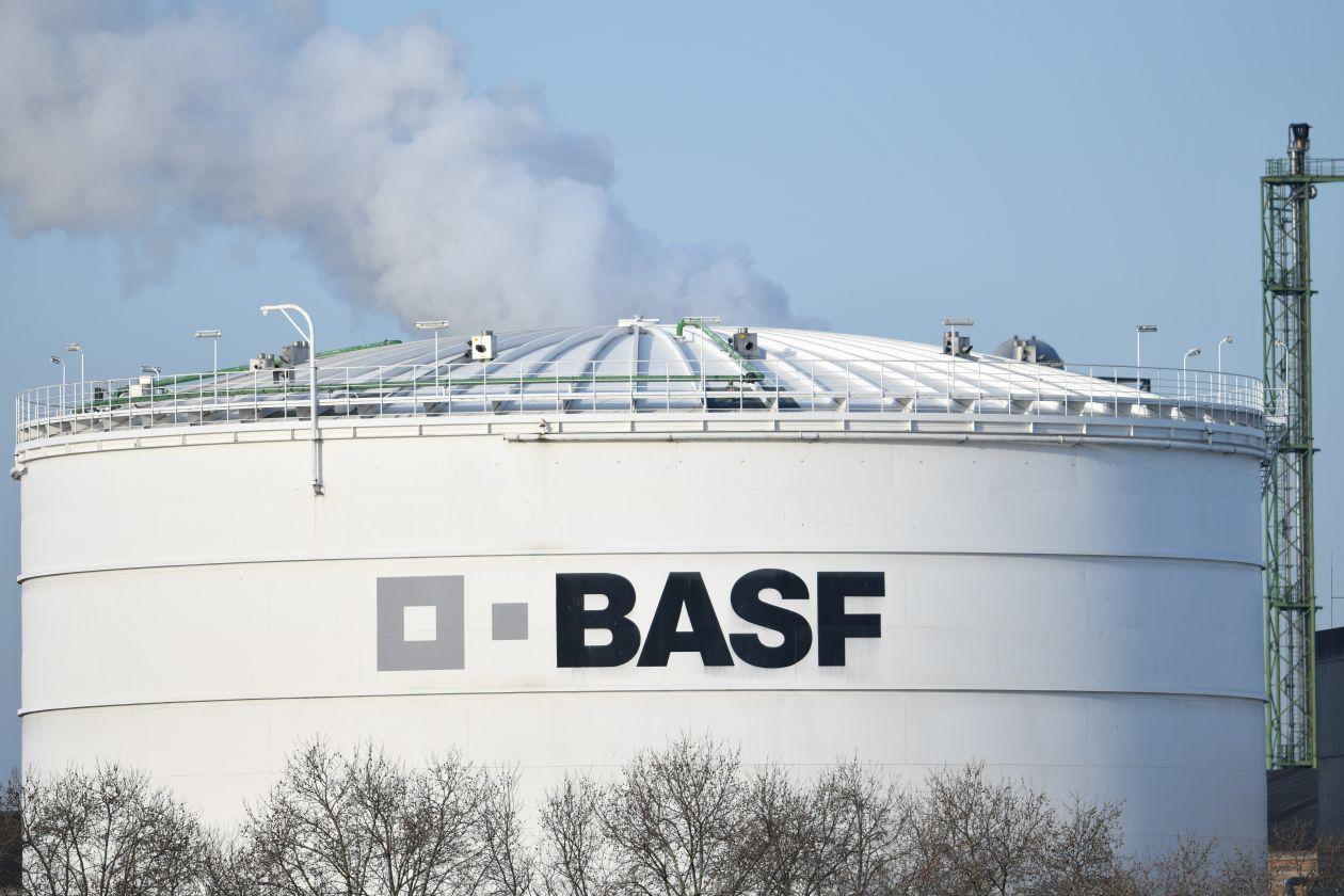 巴斯夫计划上调价格以应对原材料成本上涨